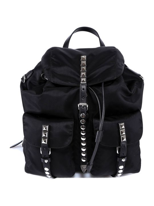 Prada Zainetto Backpack
