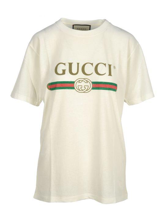 Gucci Classic Logo