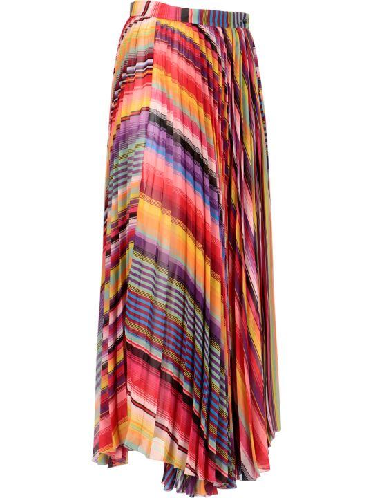 Etro Pleated Skirt