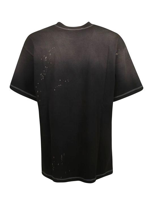MSGM Faded T-shirt