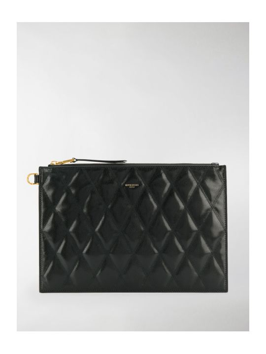 Givenchy Quilted Pouch