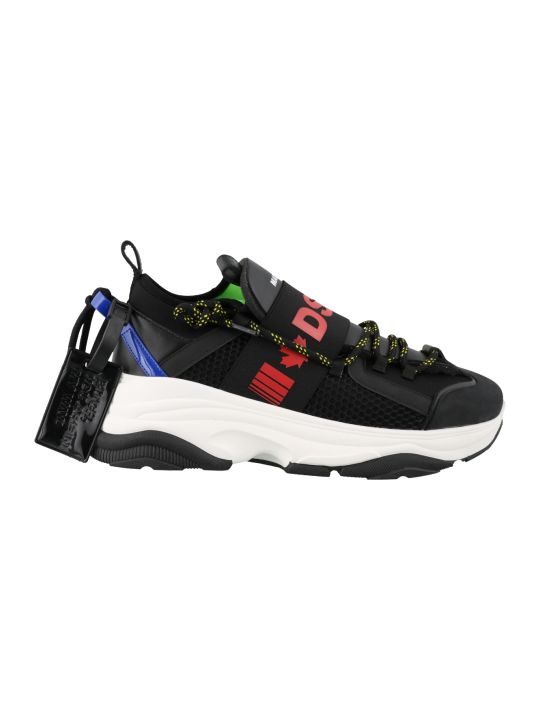 Dsquared2 D-bumpy Sneakers