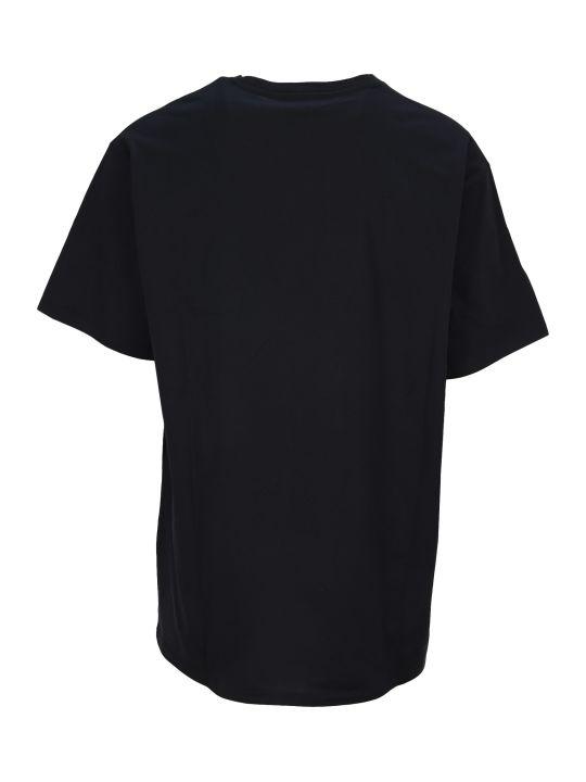 Neil Barrett Slayde Print T-shirt