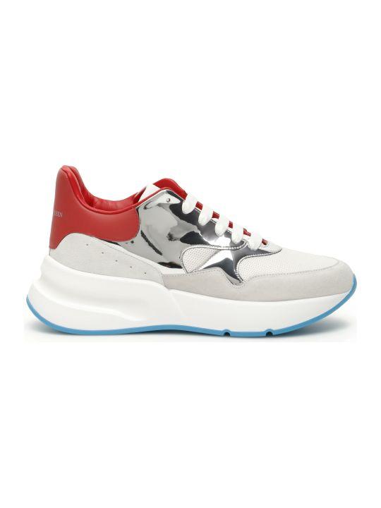 Alexander McQueen Oversize Running Sneakers