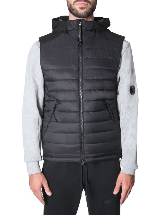 C.P. Company Sleeveless Down Jacket