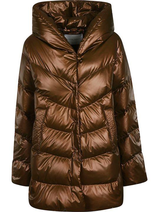 Violanti Button-up Padded Jacket