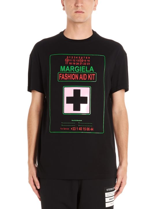 Maison Margiela 'medical Fit' T-shirt