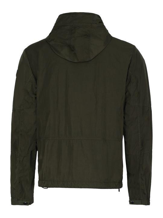 Moncler Scie Nylon Windbreaker-jacket