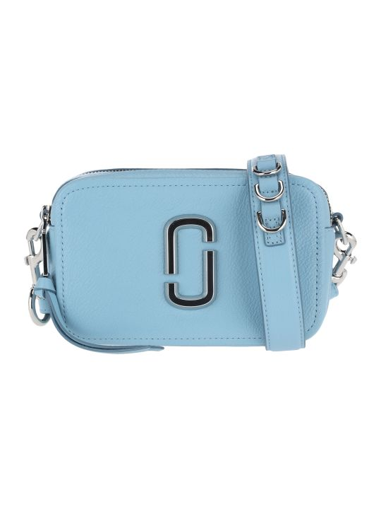 Marc Jacobs Marc Jacobs The Softshot 21 Crossbody Bag