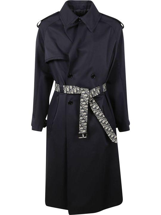 Christian Dior Tie Waist Coat