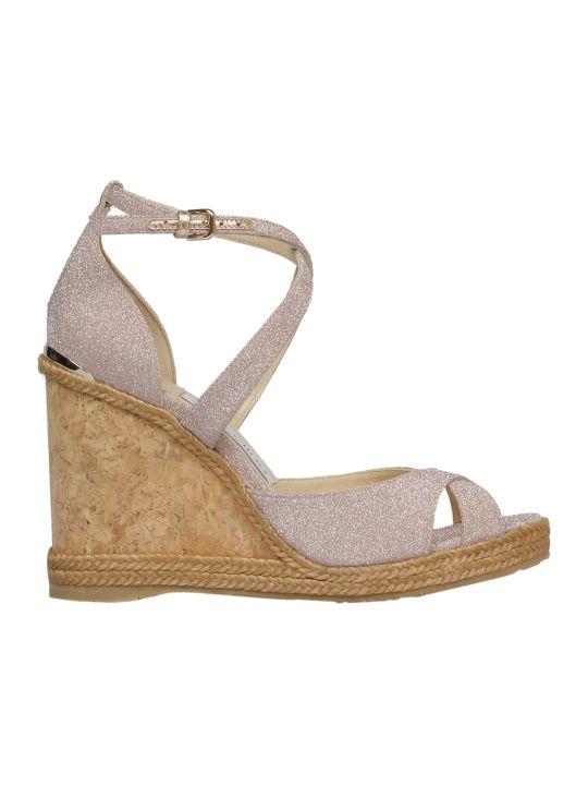 Jimmy Choo Alanah Sandals
