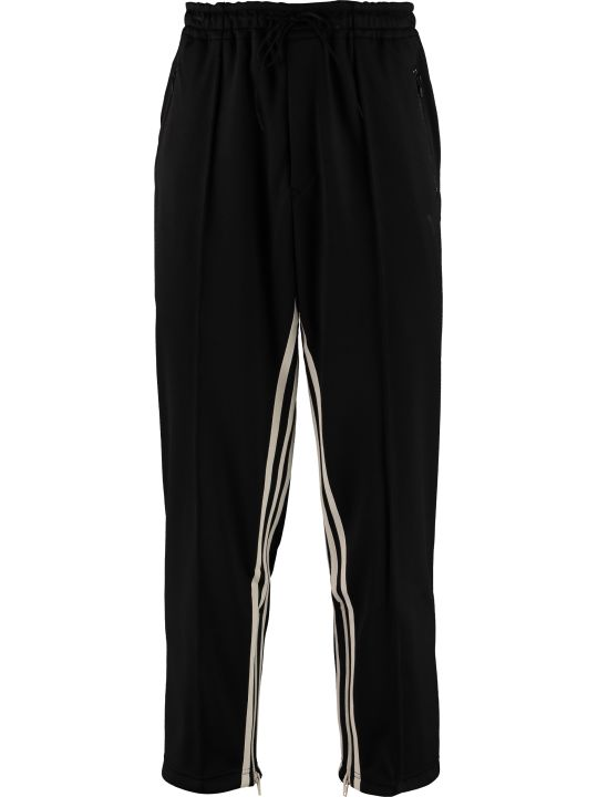 Y-3 Cotton Sweatpants