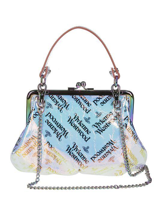 Vivienne Westwood Logo Mini Bag