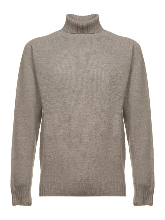 Officine Générale Roll Neck Jumper