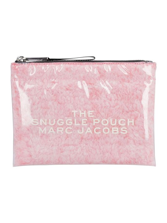 Marc Jacobs The Snuggle Pvc Flat Pouch