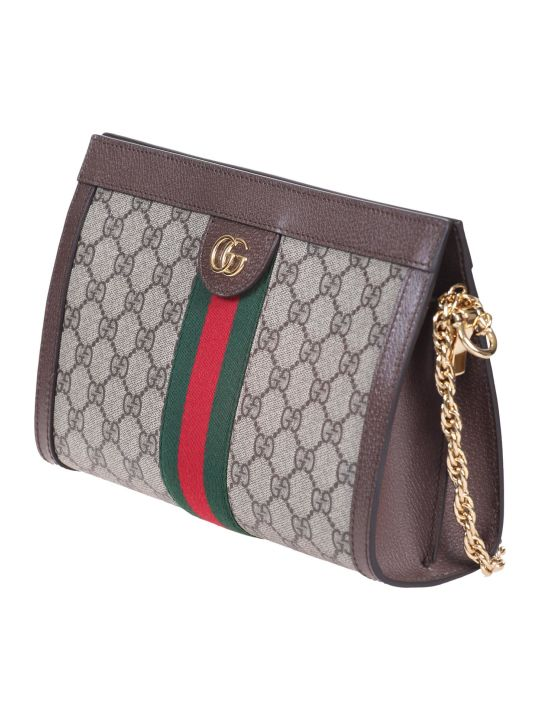 "Gucci ""Ophidia"" shoulder bag"