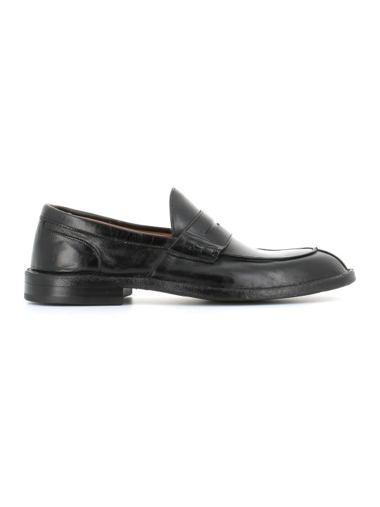 """Green George Loafer """"1024"""""""