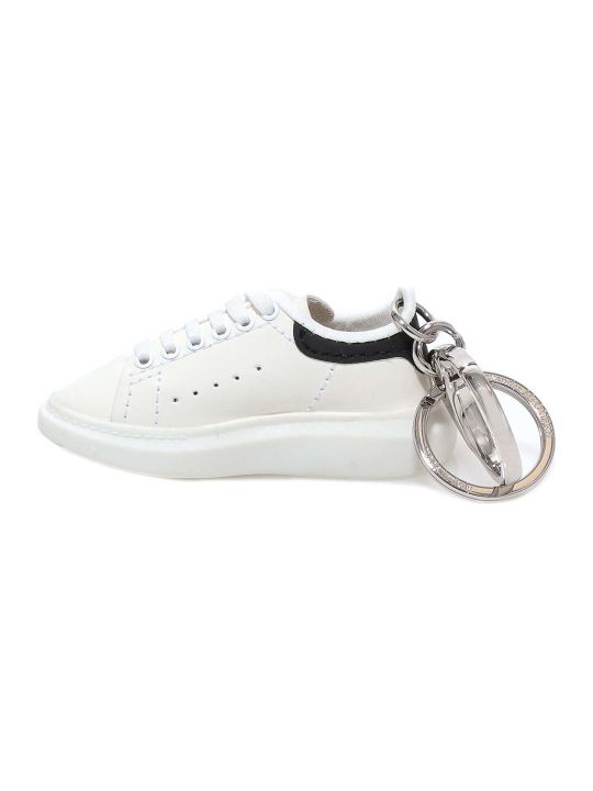 Alexander McQueen Larry Key Rings