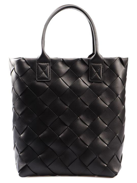 Bottega Veneta Maxi Intreccio Shopper Bag