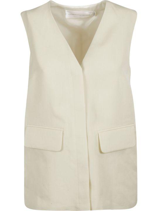 Victoria Beckham V-neck Vest