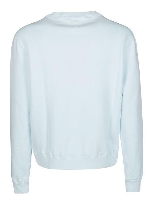 Lanvin Printed Sweatshirt