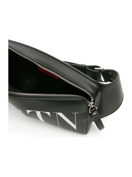 Valentino Garavani Vltn Leather Beltbag