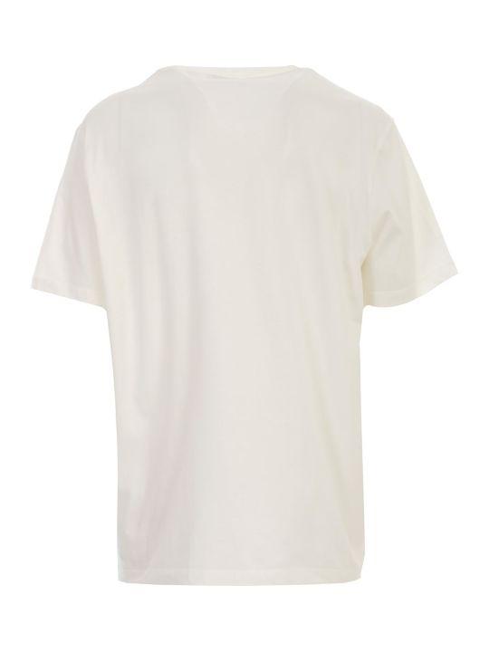 Moncler Genius T-shirt S/s Crew Neck W/print