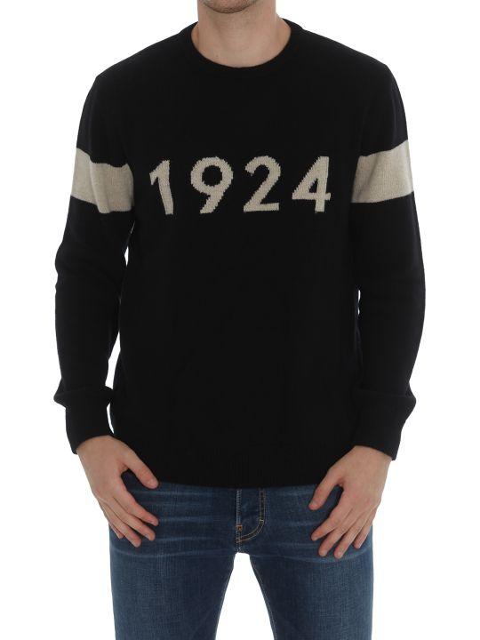 Belstaff Logo 1924 Woolen Pullover