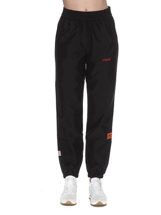 HERON PRESTON Nylon Elastic Pants