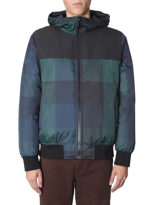 PS by Paul Smith Hooded Bomber