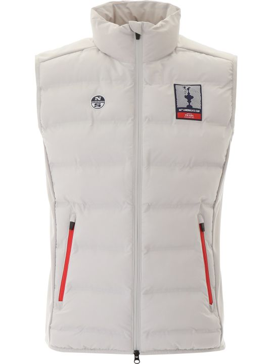 North Sails Vest