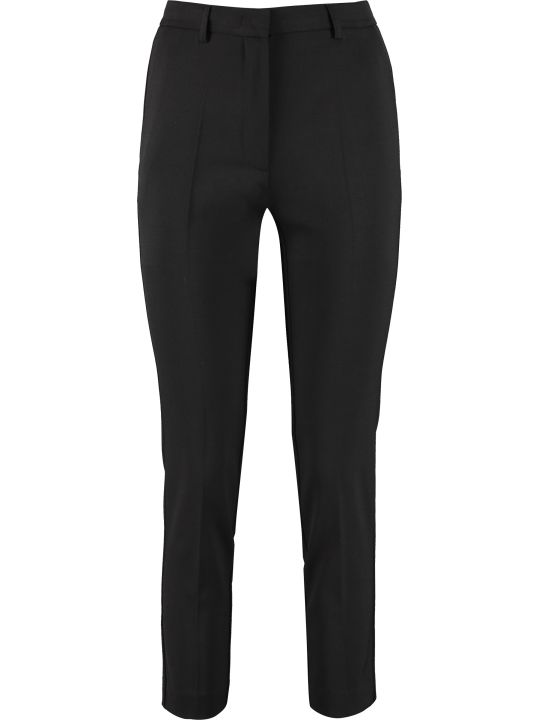 Jucca Wool Blend Trousers
