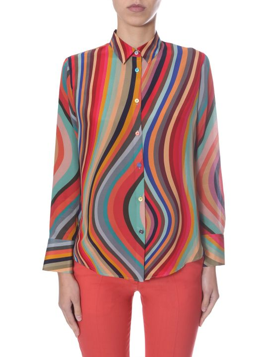 Paul Smith Regular Fit Shirt