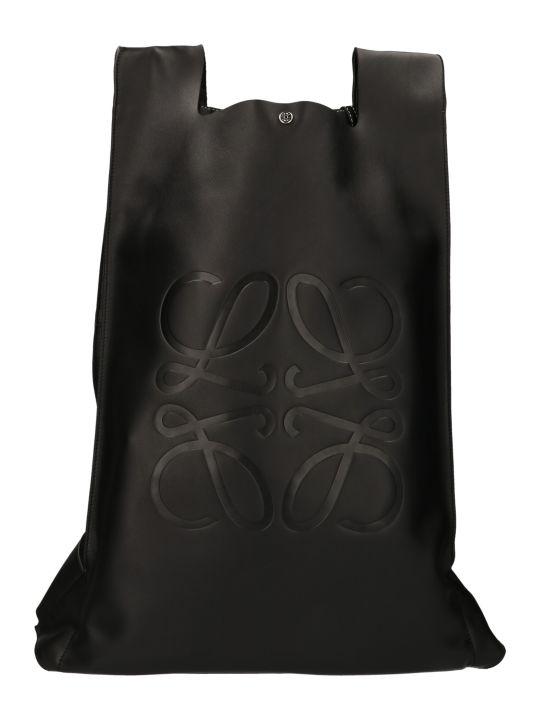 Loewe 'mochila' Bag