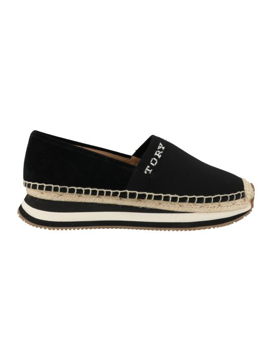 Tory Burch Daisy Trainer Espadrilles