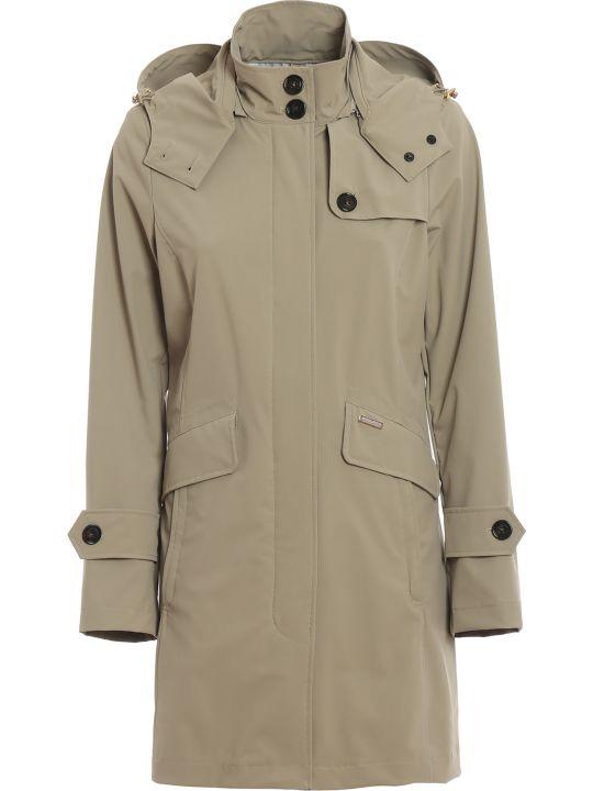 Woolrich Fayette Coat
