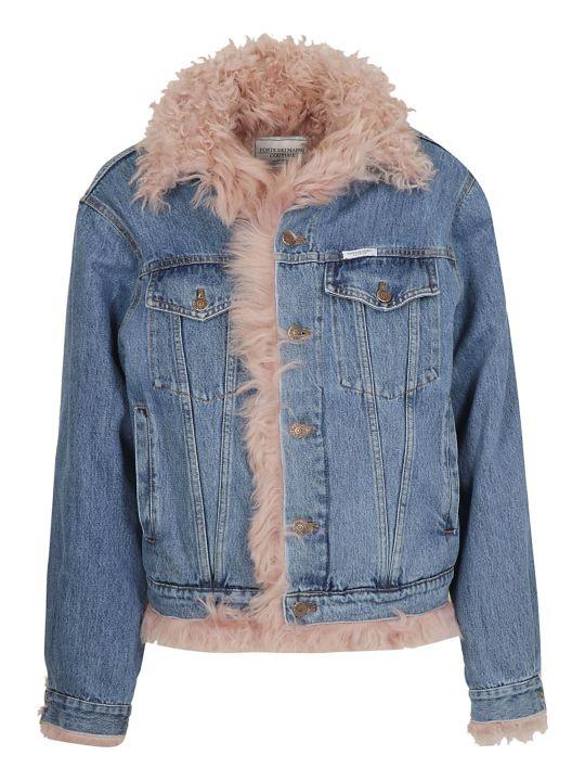 Forte Couture Forte Dei Marmi Couture Denim Jacket