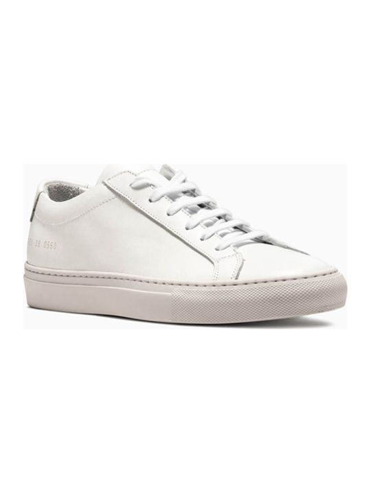 Common Projects Original Achilles Low Sneakers 3701