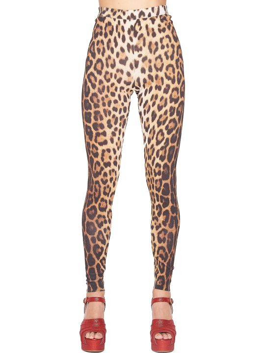 Moschino Leggings