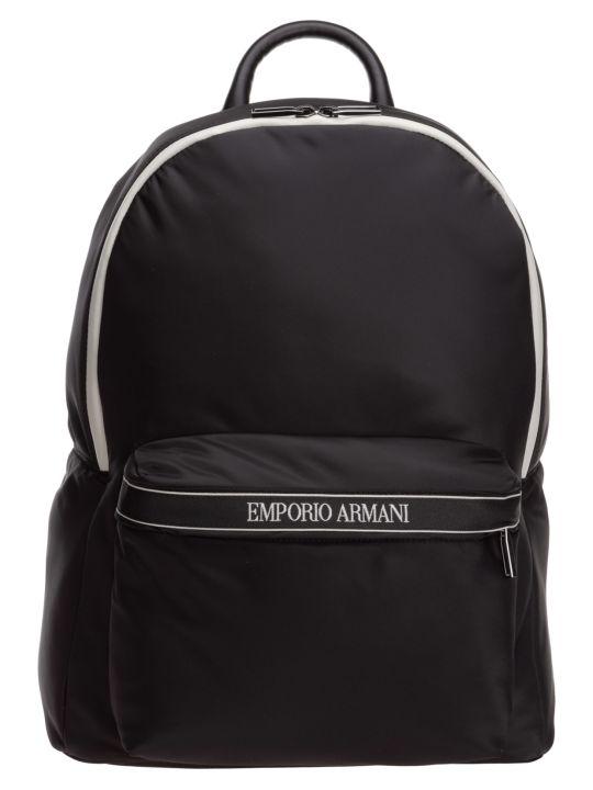 Emporio Armani Fanny Backpack