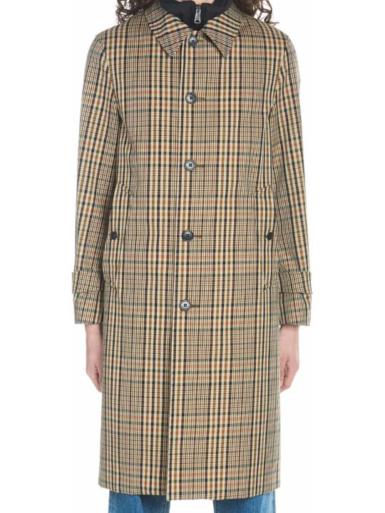 Burberry 'lenthorne' Coat