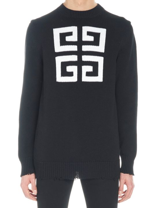 Givenchy '4g' Sweater