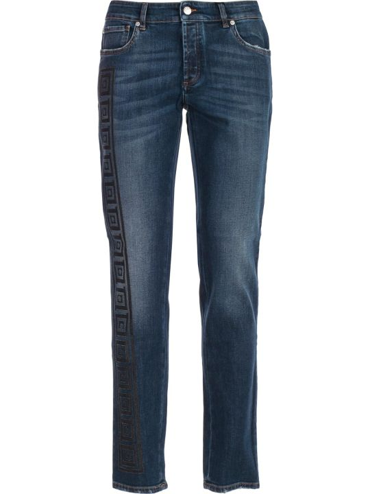 Versace Collection Jeans Skinny