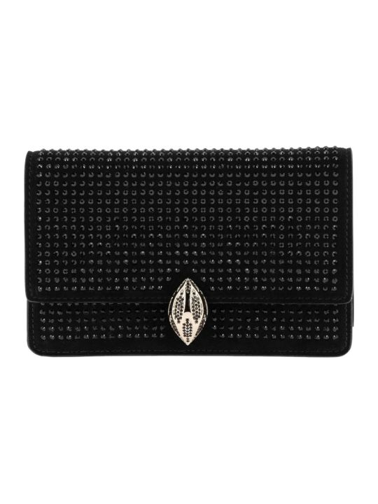 f.e.v. by Francesca E. Versace Mini Bag Shoulder Bag Women F.e.v. By Francesca E. Versace