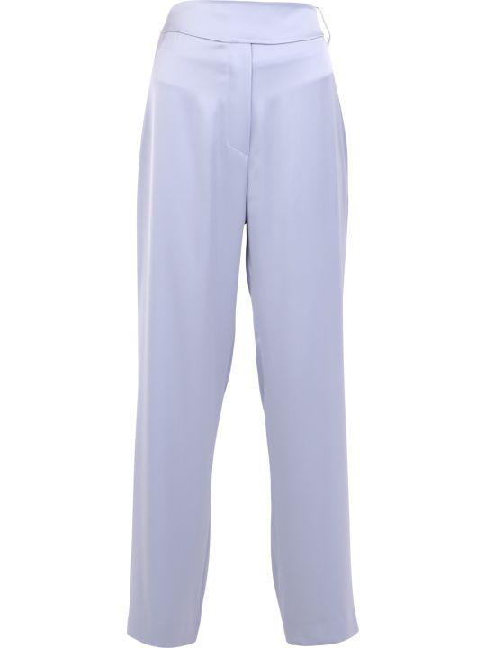 Nanushka Satin Trousers