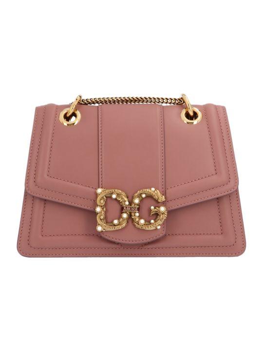 Dolce & Gabbana 'dg Amore' Handbag
