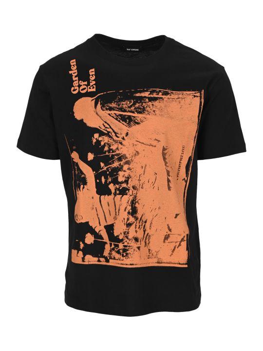 Raf Simons Garden Of Even T-shirt