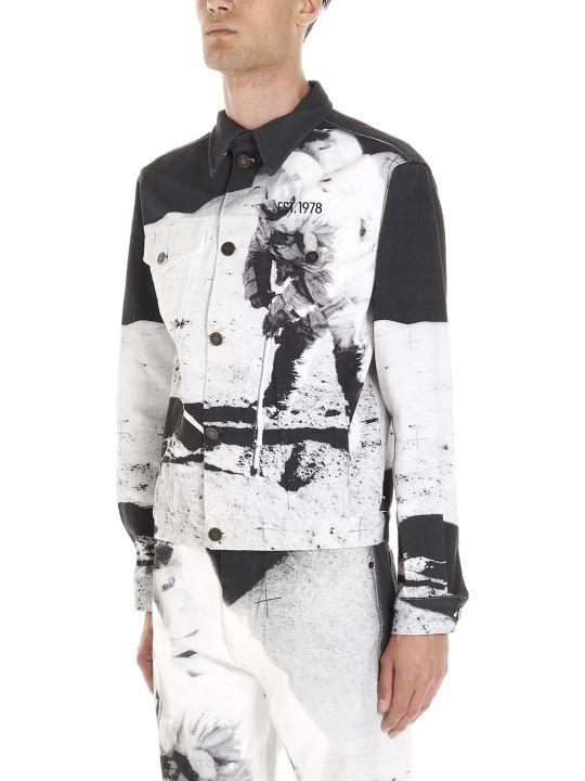 Calvin Klein 'moon Landing' Jacket