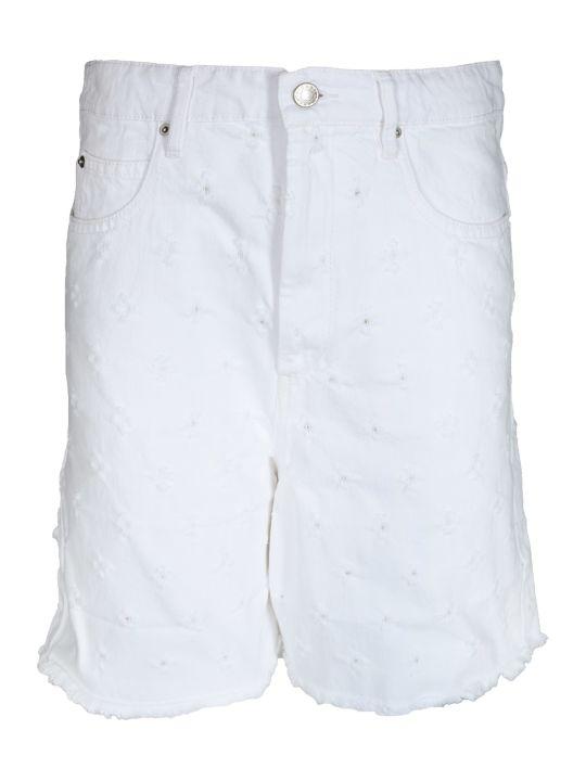 Isabel Marant Liny Shorts