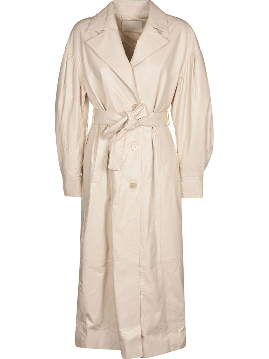 DROMe Oversized Trench